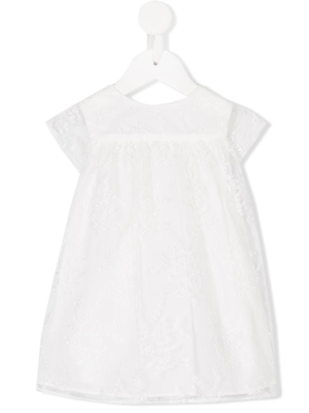White Ana dress from Knot.