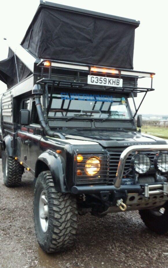 Landrover Defender 130 Expedition Vehicle Land Rover Defender Land Rover Expedition Vehicle