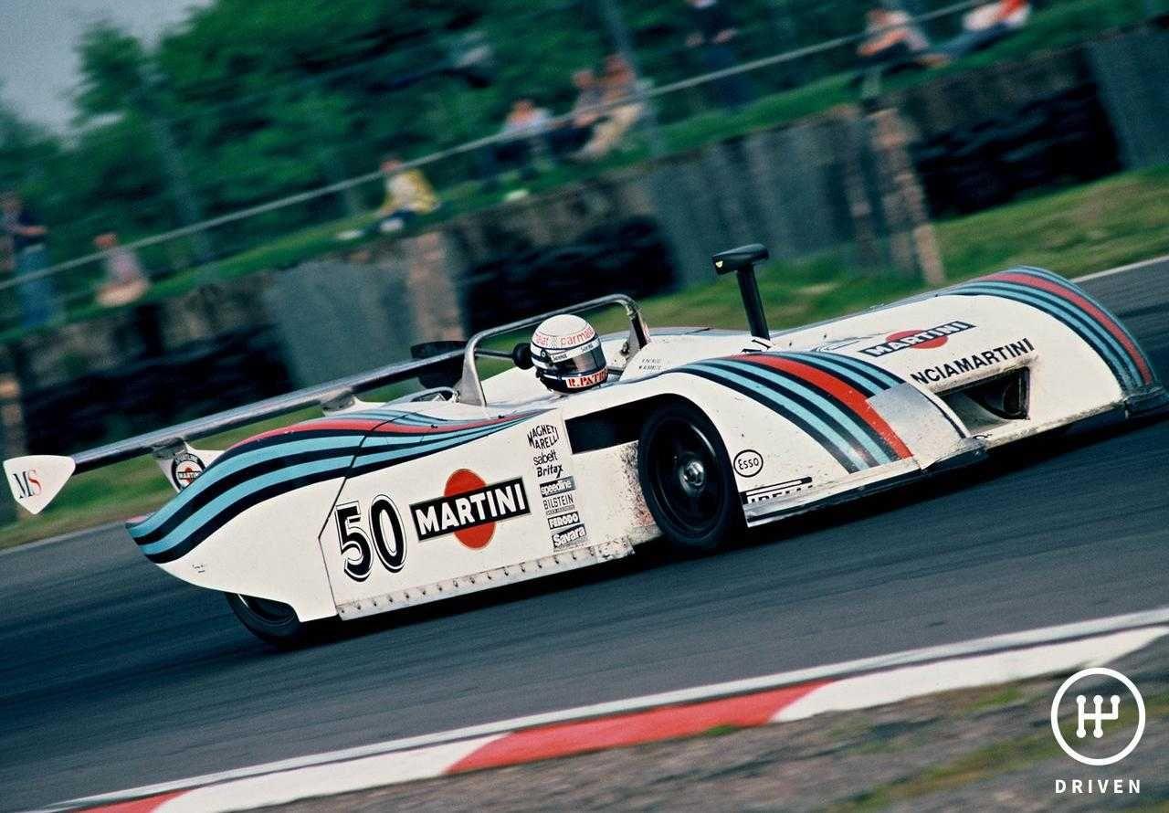 1982 Lancia LC1 Gruppo 6 | Lancia | Pinterest | Turismo and Cars