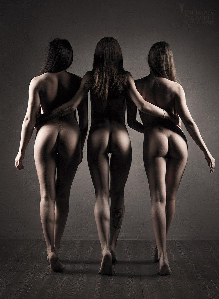 Секс массаж супер девочки