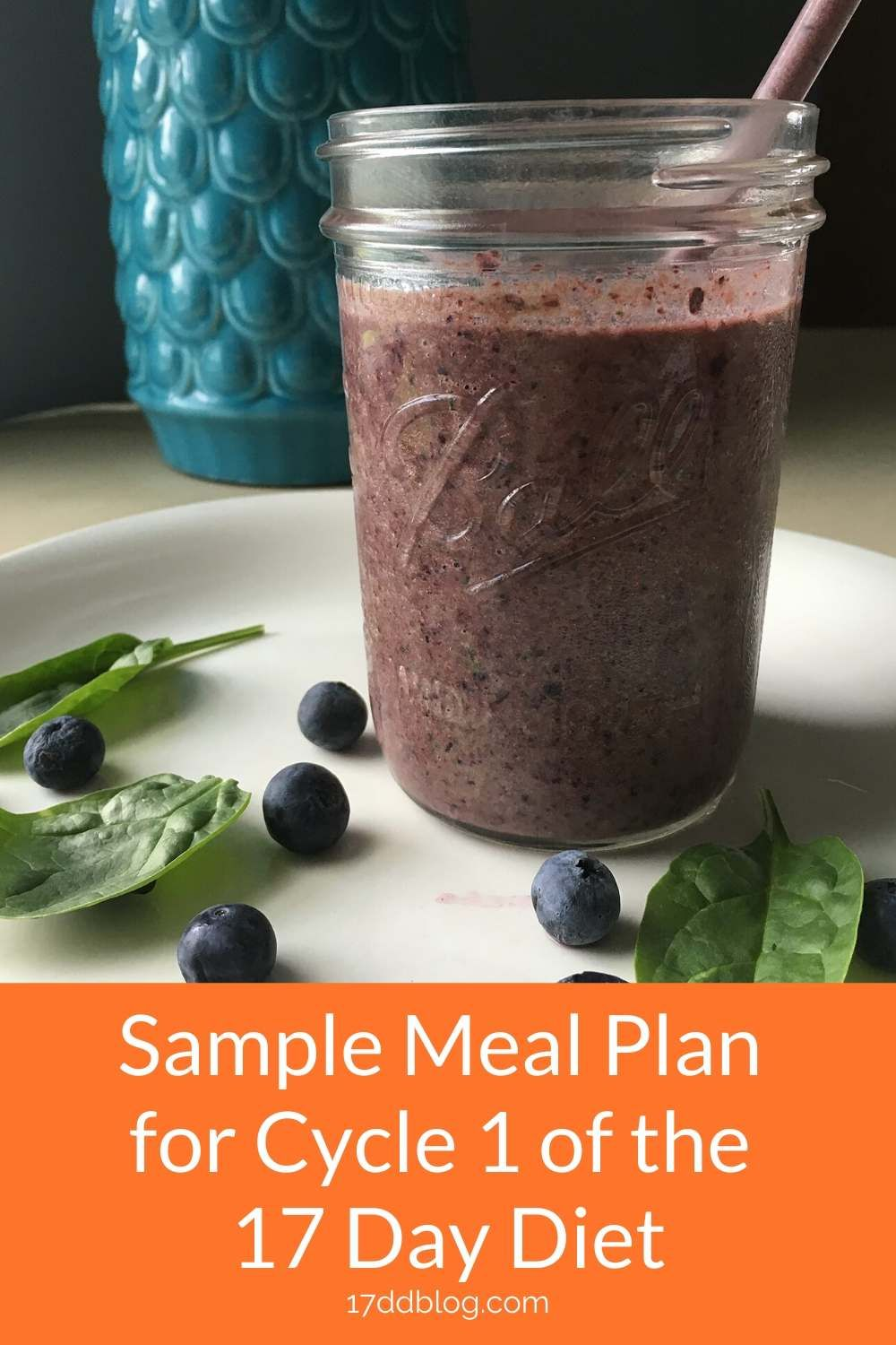 Get cycle 1 recipe ideas for breakfast lunch and dinner