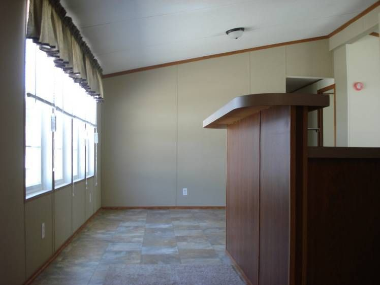 5 Ways To Make Low Ceilings Appear Higher In Mobile Homes Mobile Home Renovations Double Wide Remodel Low Ceiling