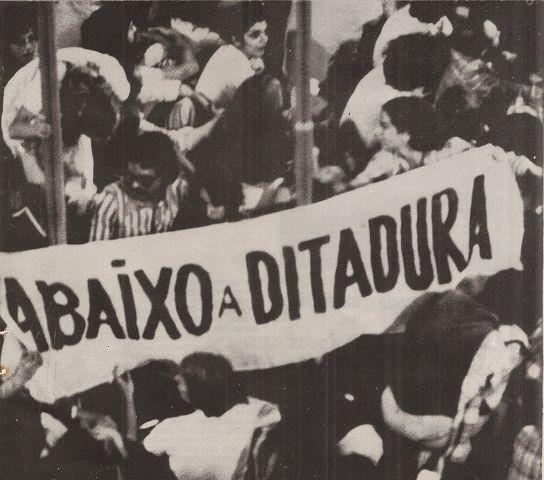 10 Razoes Para Nao Ter Saudade Da Ditadura Militar Com Imagens
