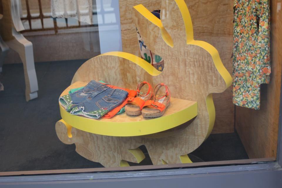 repisa conejo