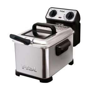 T-Fal Family Professional Deep Fryer-FR4049001 at The Home Depot