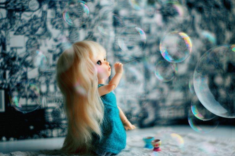 bubbles bubbles by da-bu-di-bu-da on DeviantArt