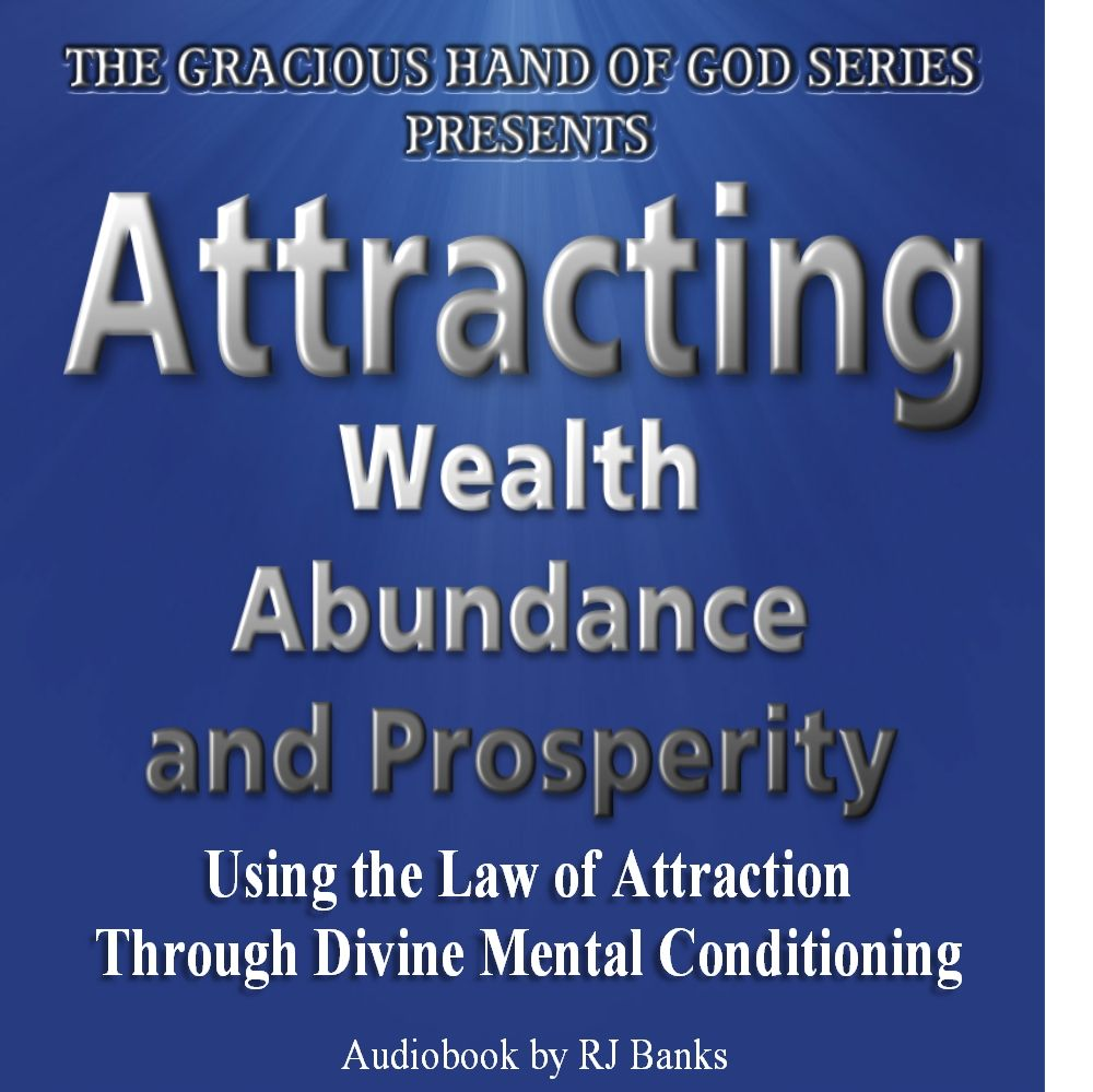 Law of attraction audio (download) program to modify one's