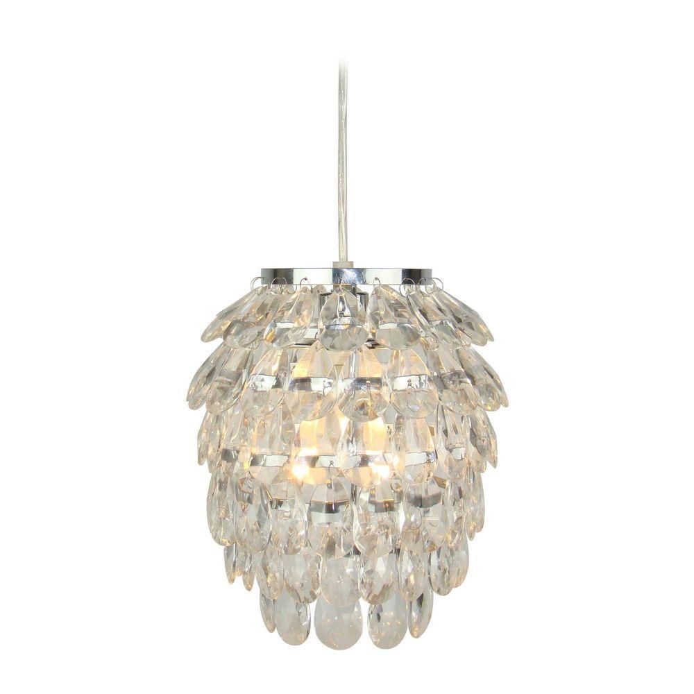 Crystal mini pendant light mini pendant lights mini pendant and crystal mini pendant light aloadofball Gallery