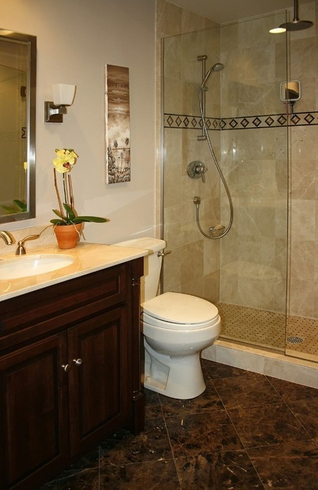 insanely cool small master bathroom remodel ideas on a on bathroom renovation ideas on a budget id=15902