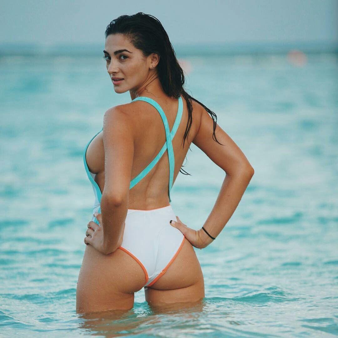 100 Photos of Andreea Cristina Naked