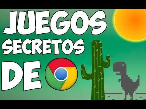 Top 10 Juegos Ocultos De Google Inclusive Sin Internet