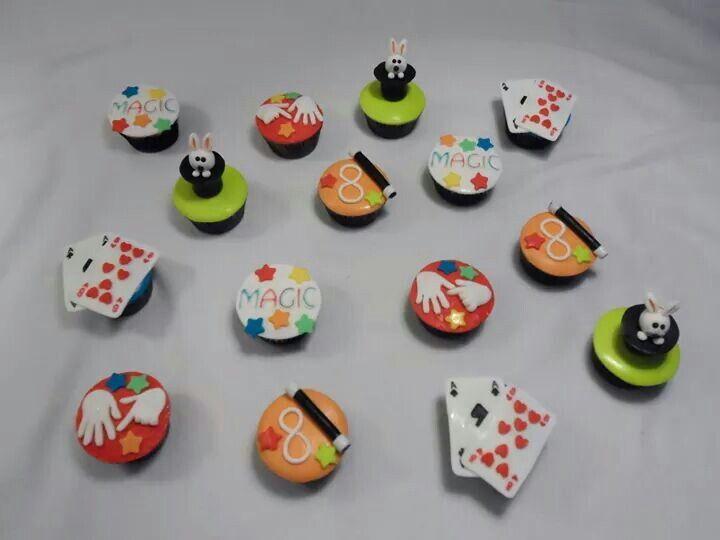 Goochel cupcakes