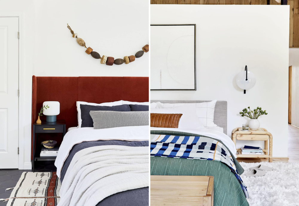 8 Easy Ways To Style Your Nightstand Like A Dang Pro Guest