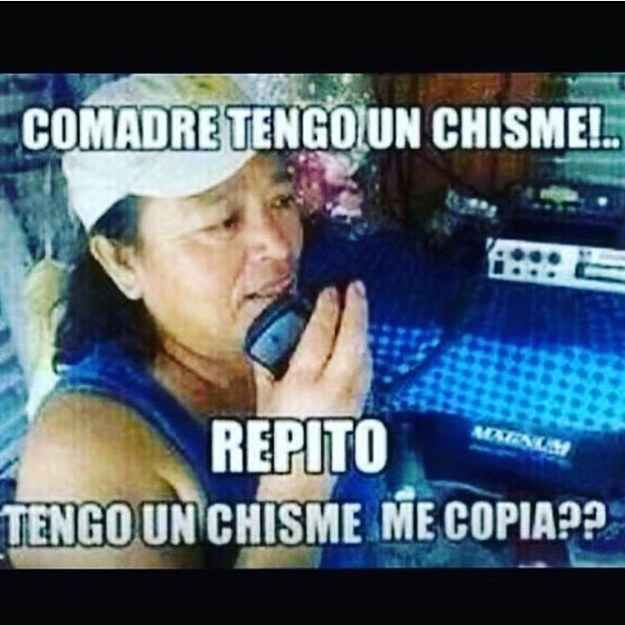 Your Family Starts Chisme Due To You Not Having A Top Shelf Open Bar Available At Children S Birthday Par Mexican Funny Memes Funny Spanish Memes Mexican Jokes