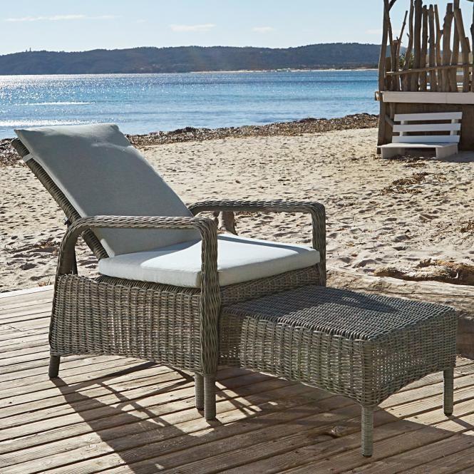 Entspannt wie am Strand! Chillen im Garten mit hochwertigen - lounge gartenmobel gunstig