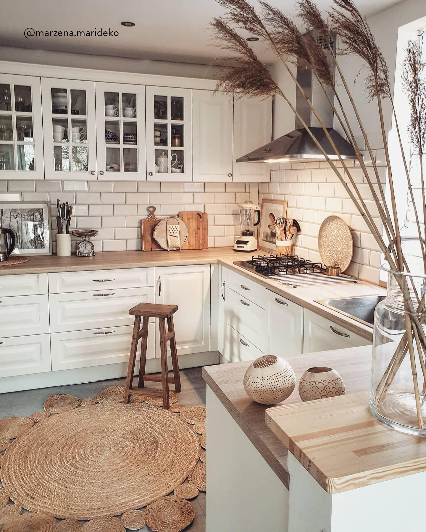 Cucina in stile country | Westwing