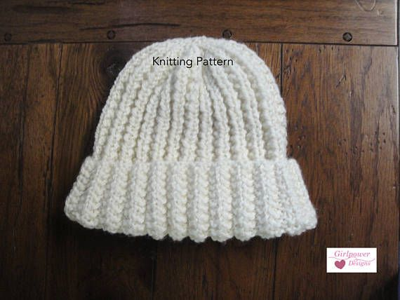 39a9e2bfe Easy Knitting Pattern