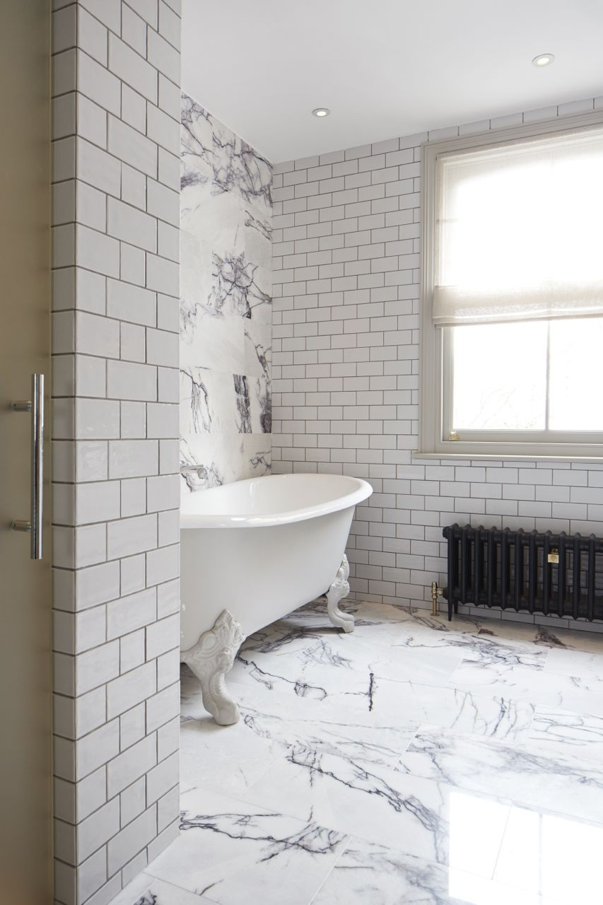 Calacatta Viola Marble Mandarin Stone Beautiful Interiors Project Carried Out By Vitruvius A Calacatta Marble Bathroom Marble Bathroom Marble Tile Bathroom