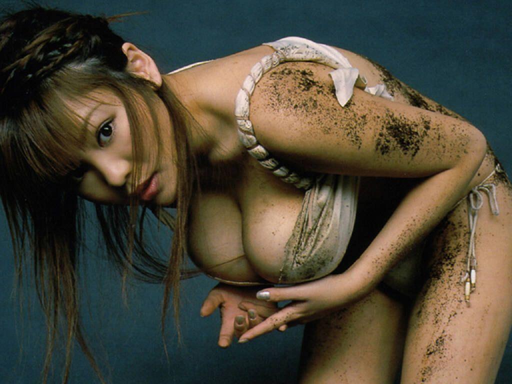 Download Free Japanese Hot Girl  Sexy Bikini Wallpaper  Ideal-6215