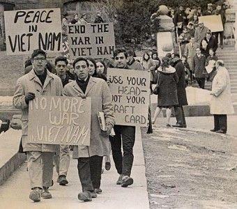 This Day In History January 21st The Pardon Vietnam War Vietnam Protests Vietnam
