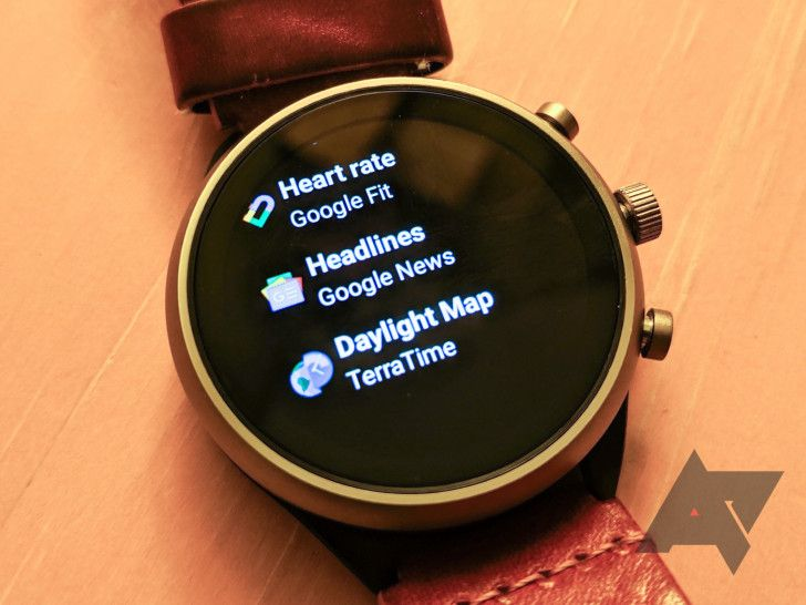 Unofficial library brings Wear OS Tiles to thirdparty