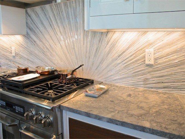 Unique Kitchen Backsplash Ideas You Need to Know About | Kitchen ...