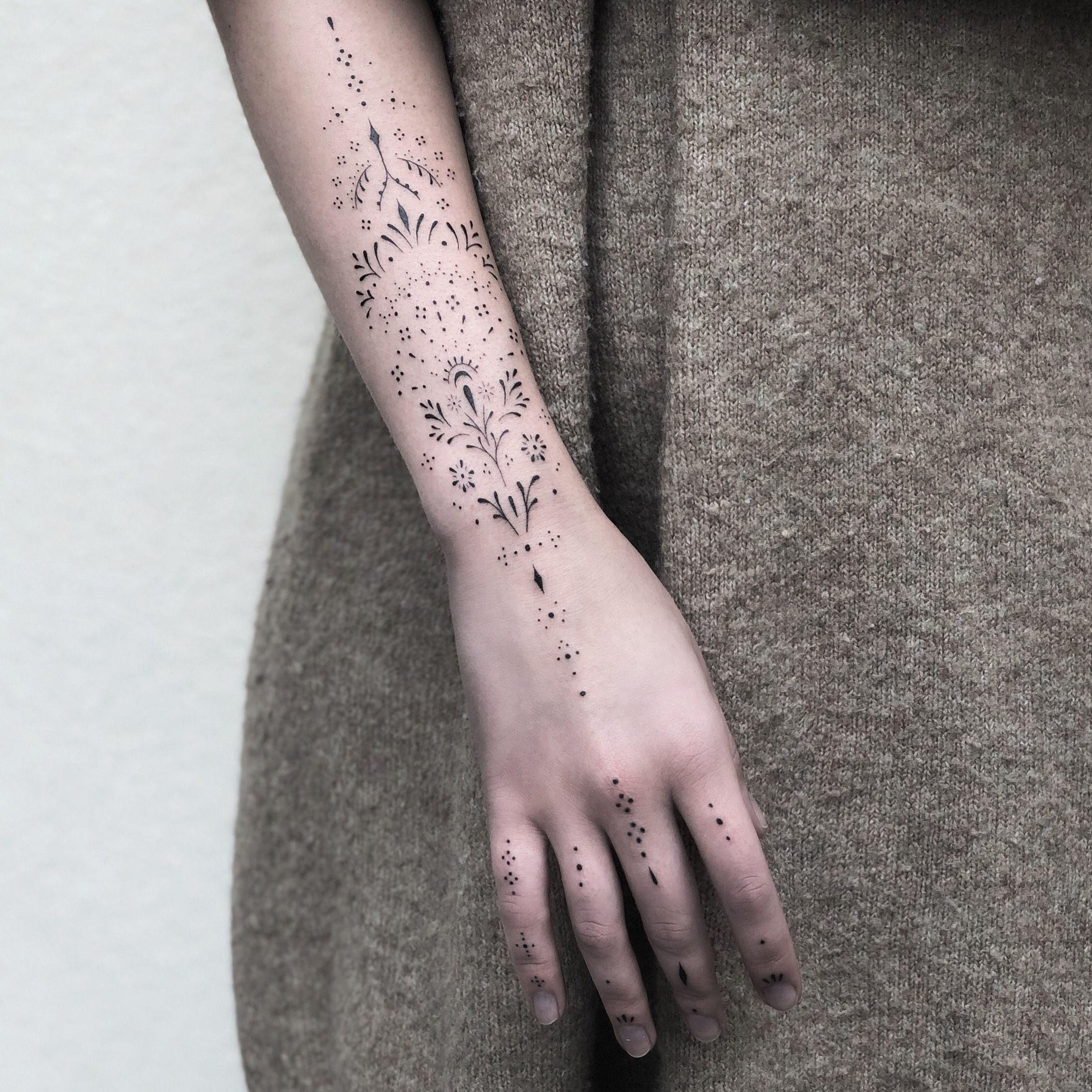 Photo of Sleeve tattoo