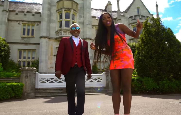 Video: Awilo Longomba ft  Tiwa Savage – Esopi Yo | 9ja Breed