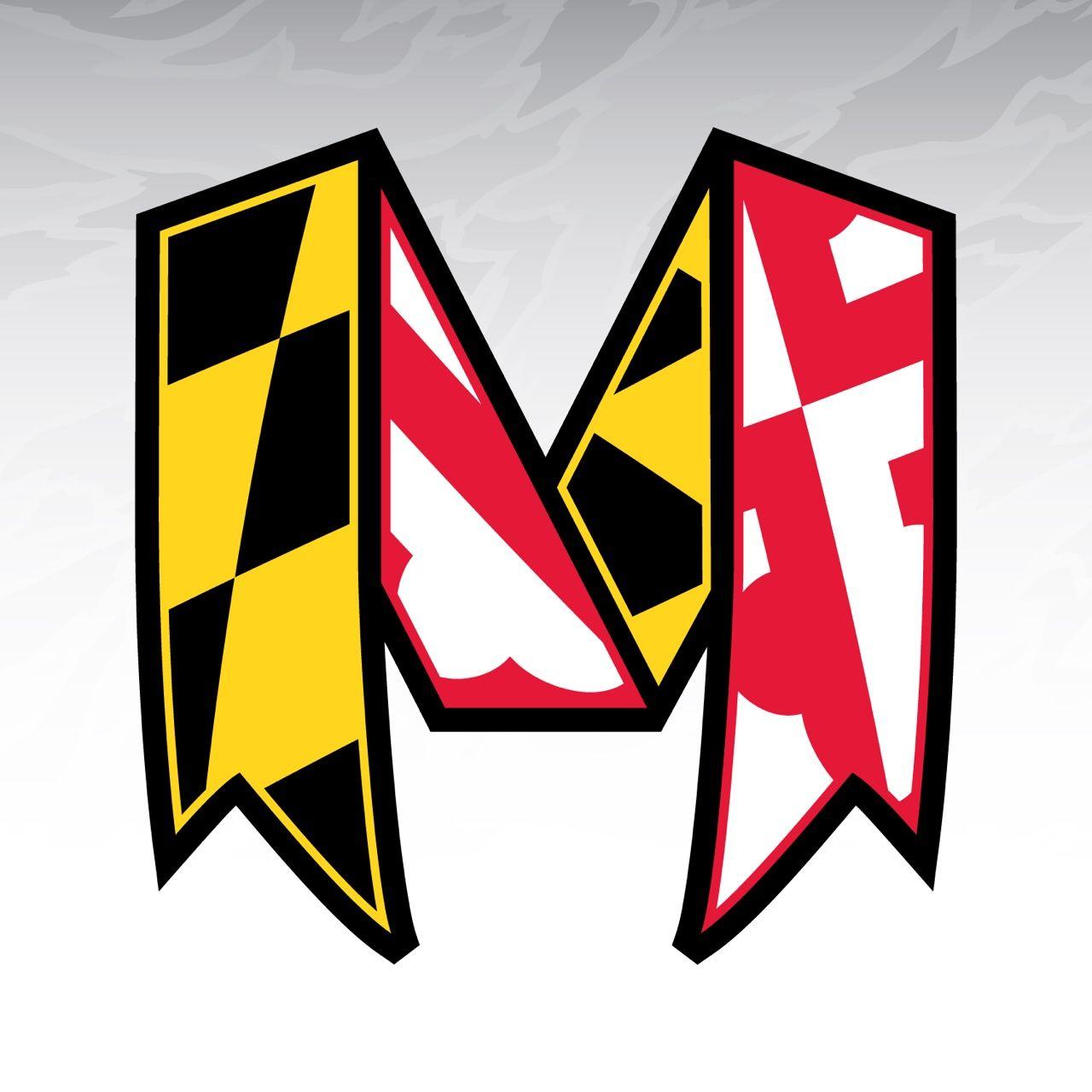 Maryland Flag Wallpaper Maryland Flag Maryland University Of Maryland