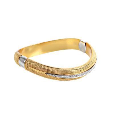 Byblos jewels bracciale bangles oro | Sciccosi Shop Online