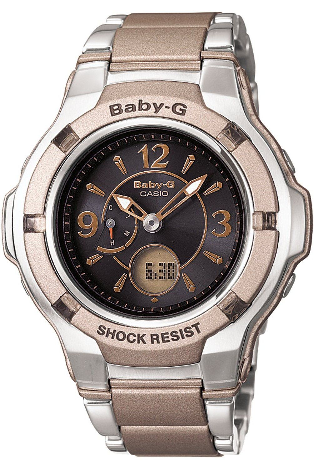 Casio Baby-G Composite Line Tough Solar Radio-Controlled Watch Multiband 6  BGA-1200C-5BJF Women s Watch Japan import 657c76dad3