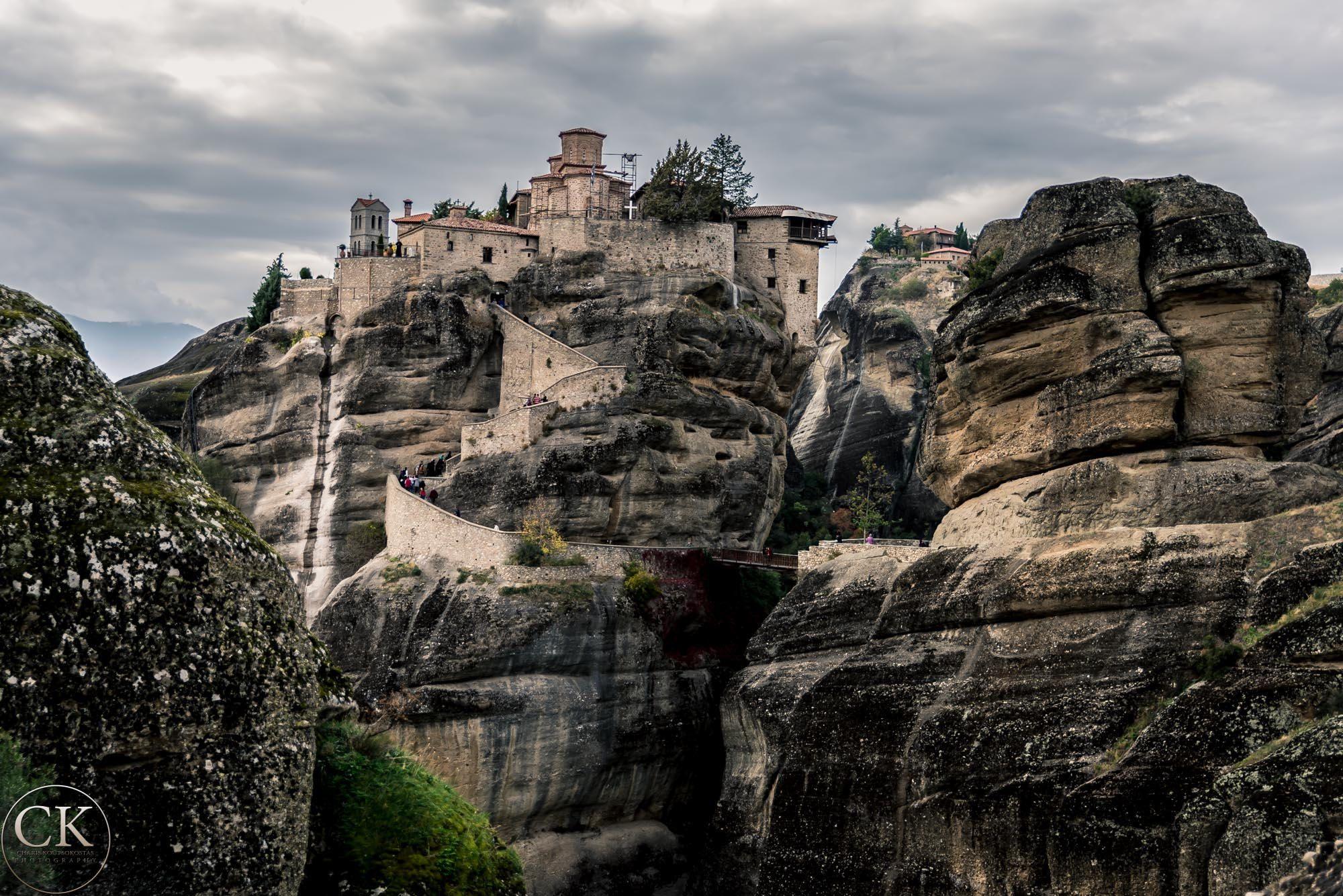 Meteora Mobili ~ Meteora greece by charis koutsokostas on 500px monastères des