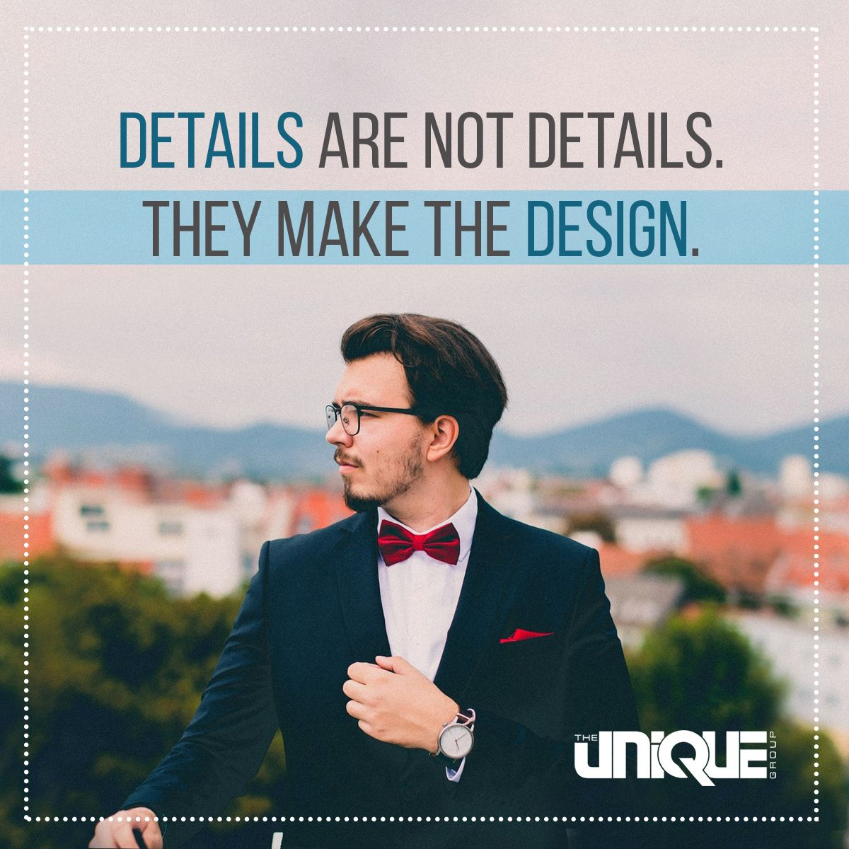 #details are not details. They make the #design - #fashion #apparel #clothing #elegant #unique #branding #brand #labelling #labels #inspiration #inspirationalquotes #UK #nyc #Toronto #la #suit #red #ribbon #losangeles