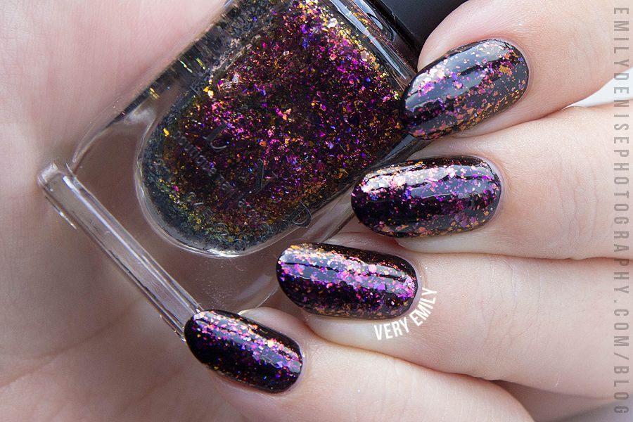 Very Emily » ILNP – Fall 2015 Collection: The Road to Awe