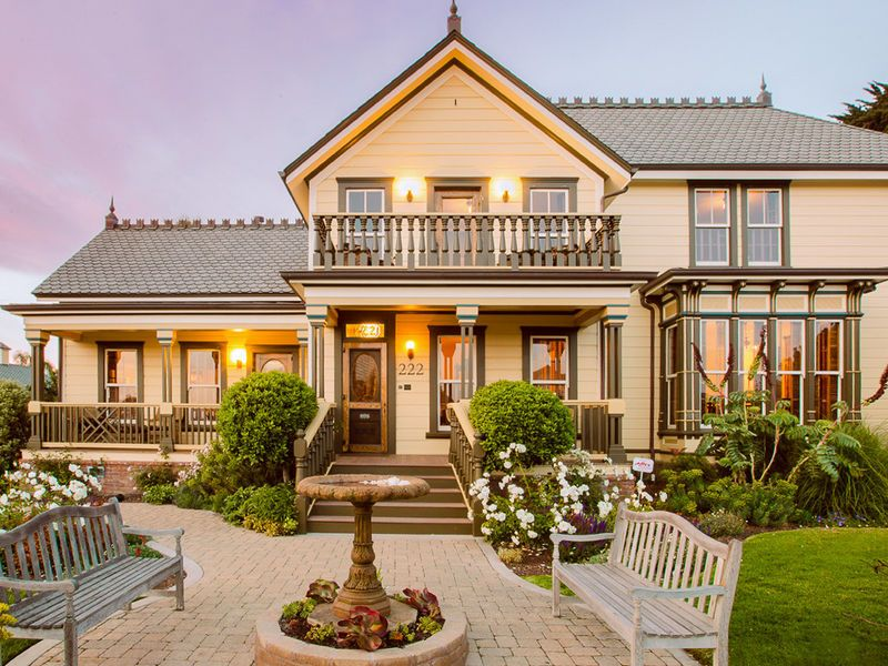 7 Most Romantic Bed and Breakfasts in the U.S. Jetsetter