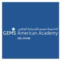 American Academy Abu Dhabi- AbuDhabi , UAE #Logo #Logos #Design #Vector #Creative #Schools #Education #AbuDhabi-http://www.edarabia.com/315/american-academy-abu-dhabi/