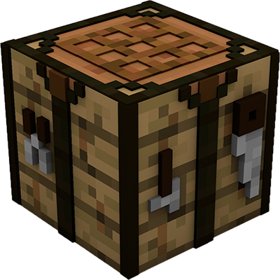 how to make loot tables in a minecraft server