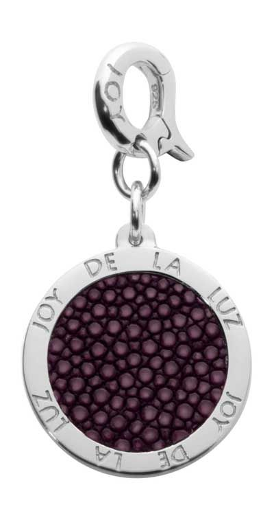 Joy de la Luz | Coin Stingray Purple big