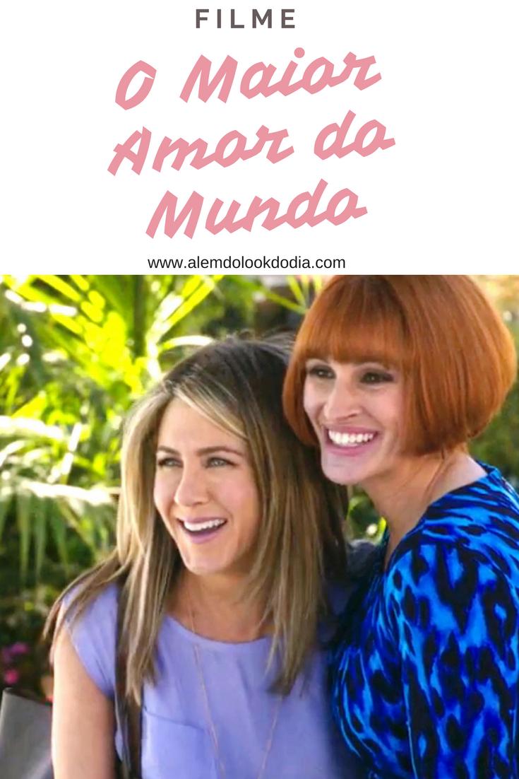 Filme O Maior Amor Do Mundo in crítica do filme o maior amor do mundo (mother's day) - além do