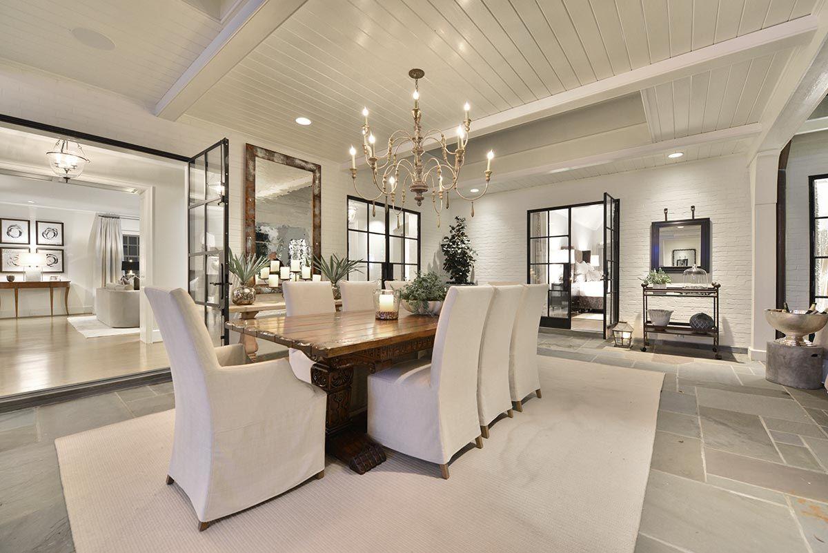 Interior Design Knoxville, TN | Dining Room | Interior ...