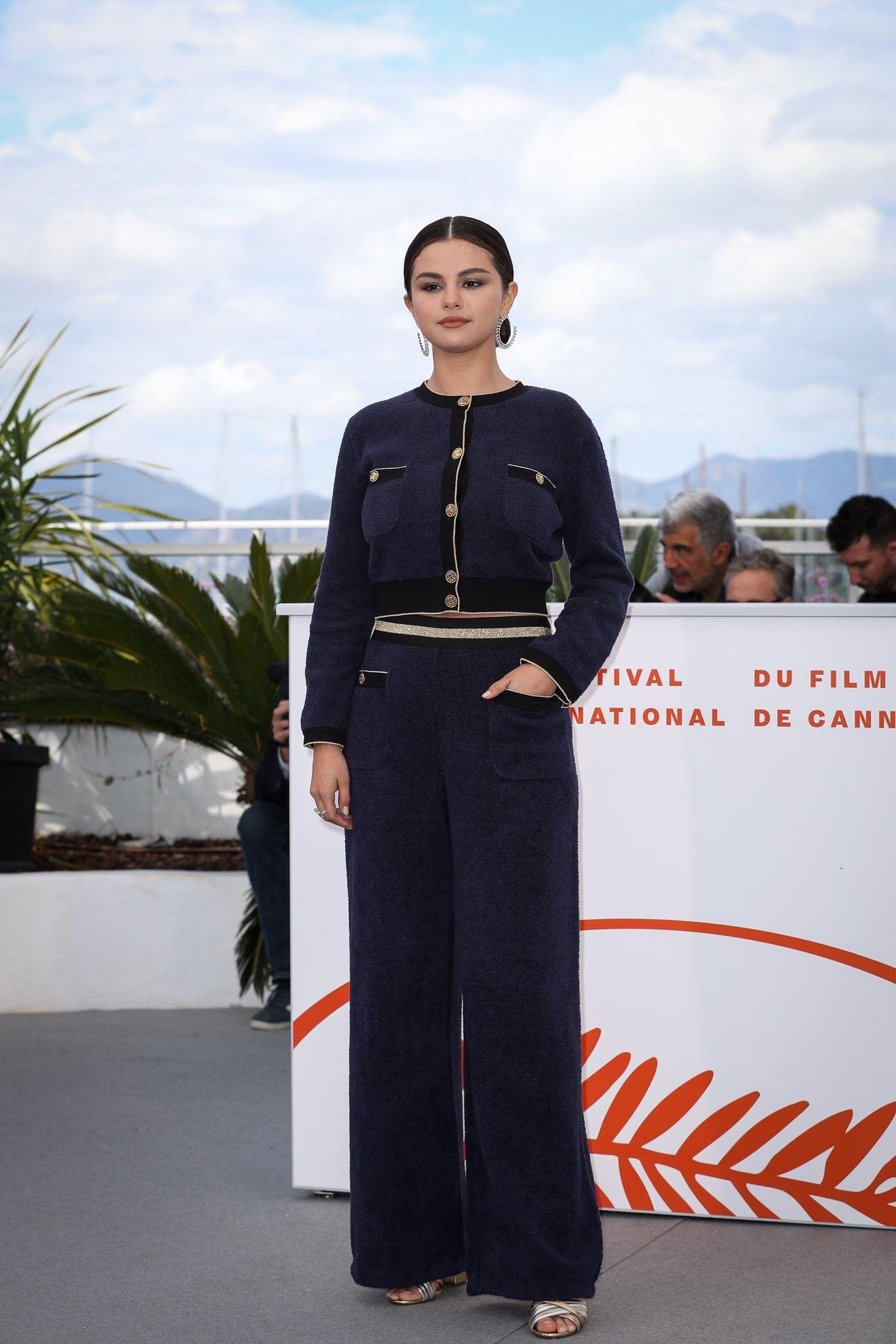 Selena Gomez Cannes 2019 Selena gomez latest, Selena