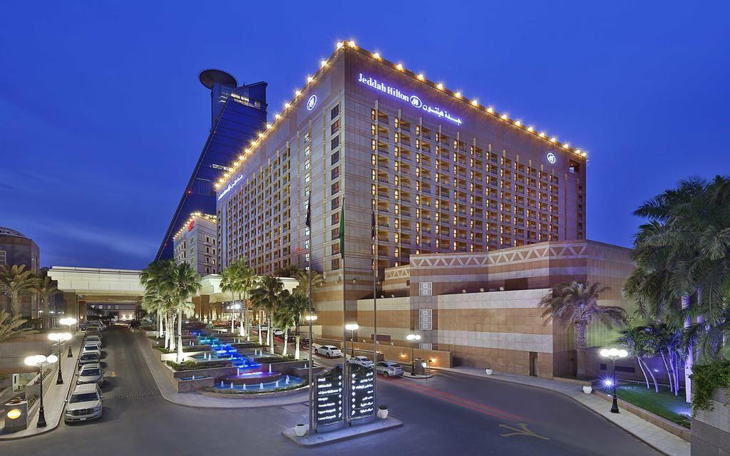 وظائف إدارية شاغرة لدى فنادق هيلتون في الرياض Luxury Hotel Jeddah Hotel