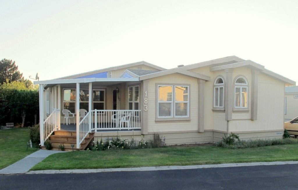 Admirable Triple Wide Manufactured Homes Mobile Homes Properties For Download Free Architecture Designs Xaembritishbridgeorg