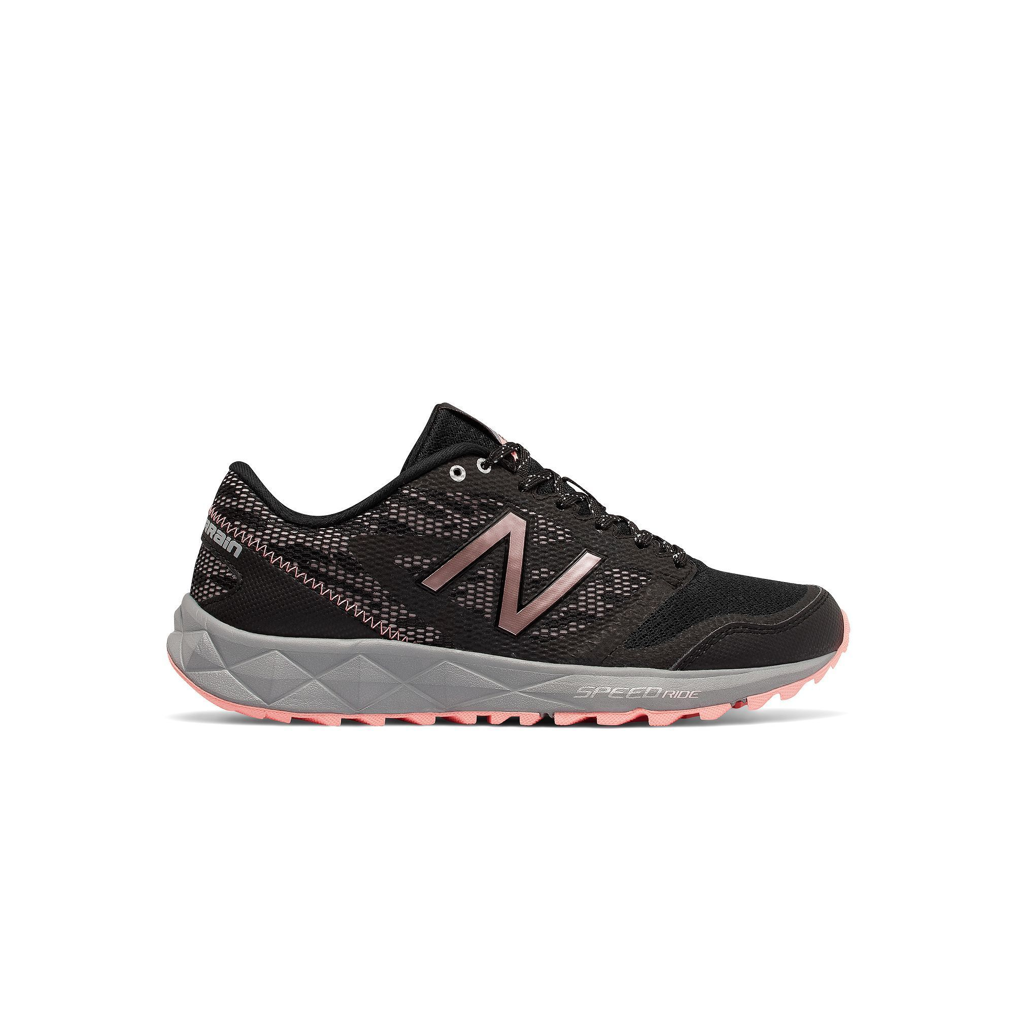 Women's  Shoe Shape Up Toning Fitness Walking New Balance Black Running Size 6.5