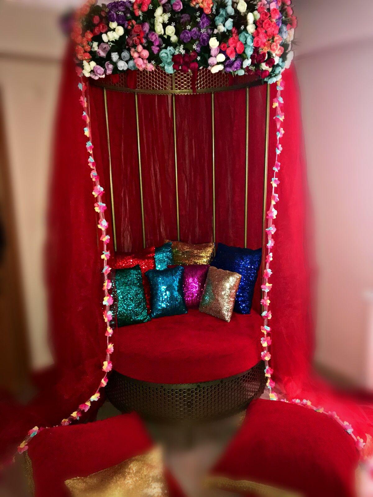 Wedding decorations stage backdrops october 2018 Pin by Şeyma Kına Organizasyon on Kına Gecesi in   Pinterest