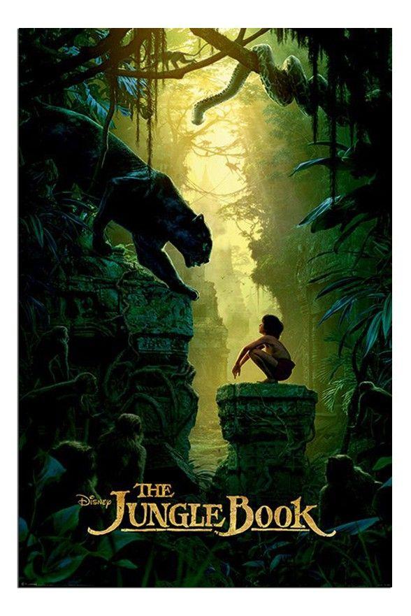 The Jungle Book 1994 Soundtrack