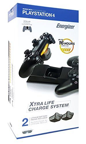 Microsoft licensed Energizer 2X Charging System   http://dailydealfeeds.com/shop/microsoft-licensed-energizer-2x-charging-system/