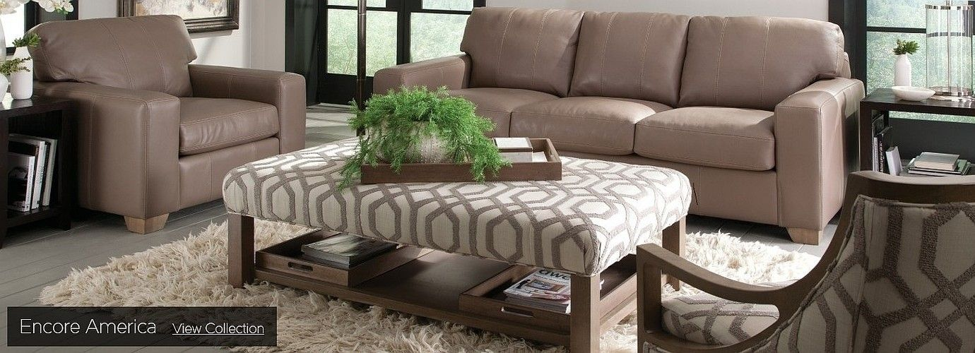 Craftmaster Furniture\'s Endless Possibilities of fabric choices ...