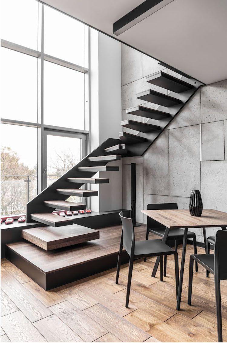 Stilvolle Einrichtung und maskuliner Wohnstil | Inneneinrichtung ...