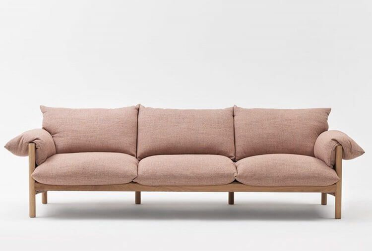 The Est Edit: Statement Sofas | Architecture | Jardan ... Zephra Urban Home Couch Furniture on